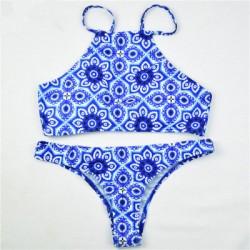 Traje de baño de playa Push Up Bikini traje de baño para mujer traje de baño
