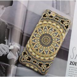 Vintage mágico pensamiento Iphone 6 S Plus cubierta de la caja