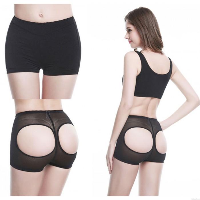 Sexy Ascensor los Caderas Esculpir Caderas Malla Pantalones