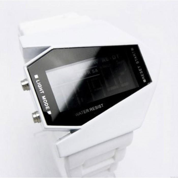Luces de colores luminosos LED Reloj multifuncion electronico