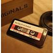 Einzigartige kreative Band iPhone 6 S Plus-Fall-Abdeckung