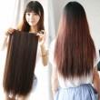 Natürliche 20 Zoll Clip Straight Hair Extensions