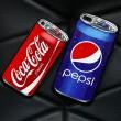Kreatives verkleidetes Retro- Pepsi Coca Cola Nokia Teardown Recorder-Band-Kamera-Pillen-Kasten Iphone 7/7 plus Fälle