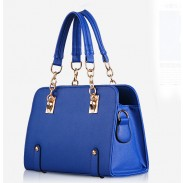 Süße Stereotypen Ketten Klassische Handtasche Umhängetasche
