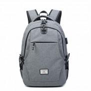 Einfacher Junior Hohe Schultasche Reisetasche Business Groß Computertasche Sport Rucksack