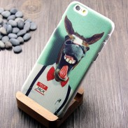 Interessant Karikatur Hallo Jack Iphone 4/5/6 Plus Etui