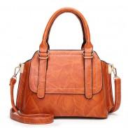 Mode Damen Motorradtasche Portable Messenger Schultertasche Handtasche