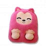 Nettes Geschenk für sie-Netter Fox USB Shoes Warmer