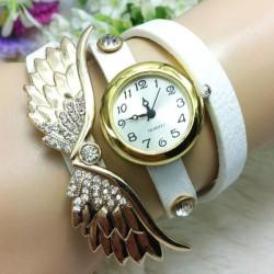 Persönlichkeit Engel Flügel Armband Uhr