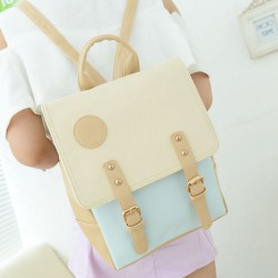 Süße Mischsüßigkeit -Farben-Rucksack