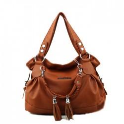 New OL Handtasche & Freizeit Fringe Handtasche