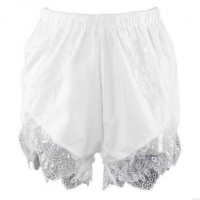 2015 Neu fashional Dame Lace Shorts