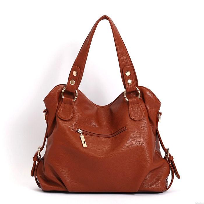 Art und Weise elegante Troddel-Handtaschen-Schultertasche