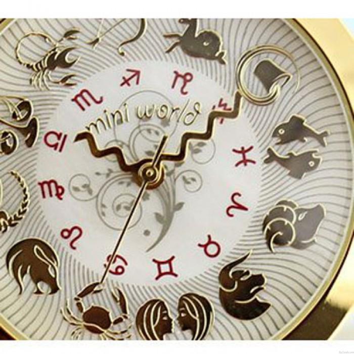 Kreativ 12 Konstellation Uhr