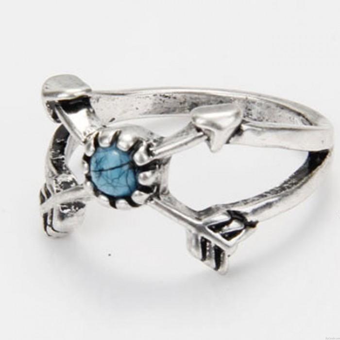Mode Silber Joint Knuckle Nagel Midi Ring Persönlichkeit Satz von 6 Ringe