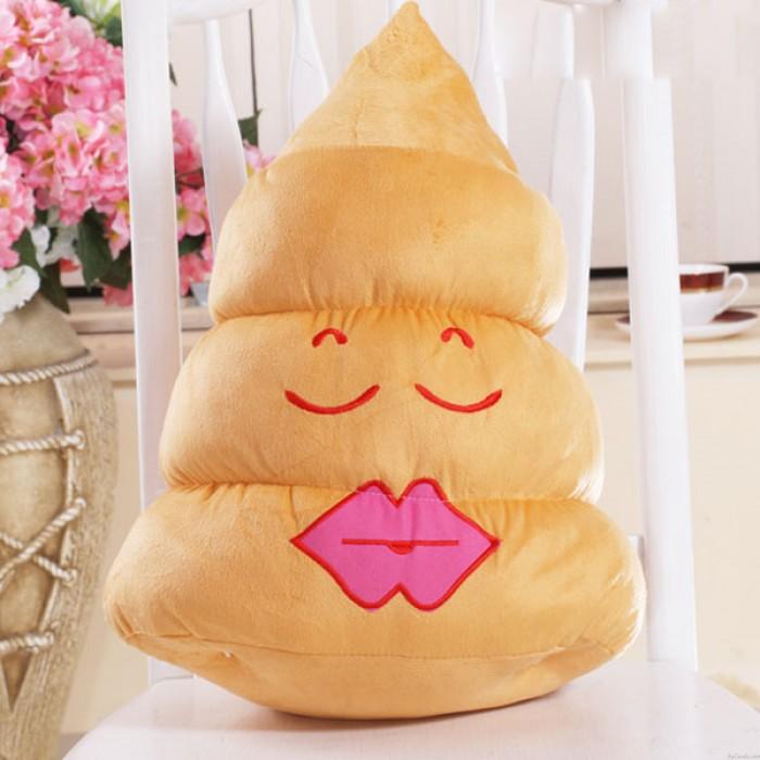 Persönlichkeit Wunder nützliche Geschenk Scheiße Muster Kissen Kissen