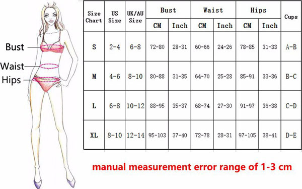 Sexy Big Wave Point Dot High Waist Swimsuit Bikinis Ruffle Women Swimwear