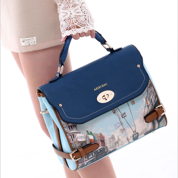 Elegant Cute Cartoon Handbag & Shoulder Bag | Fashion Handbags ...