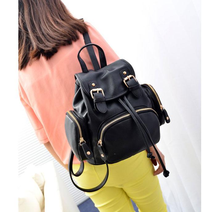 Sweet Pink Soft Mini Cute Backpack   Fashion Backpacks   Fashion ...