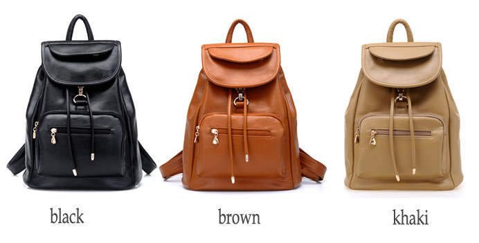 College Style Lovely Students Backpacks | Fashion Backpacks ...
