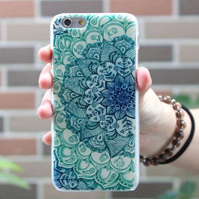 Fresh Folk Totem Iphone 5/5s/6/6s Case