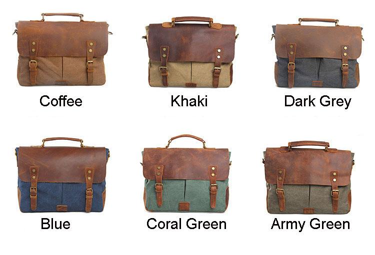 Retro Summer Multi-function Fashion Leather Shoulder Bag