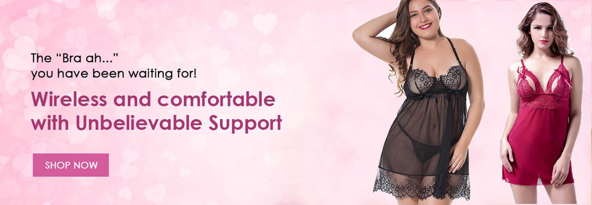 sexy lingerie hot sale product at bygoods.com