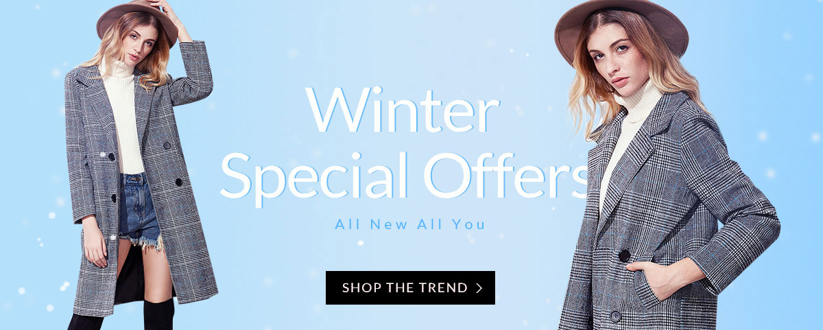 winter coat at bygoods.com